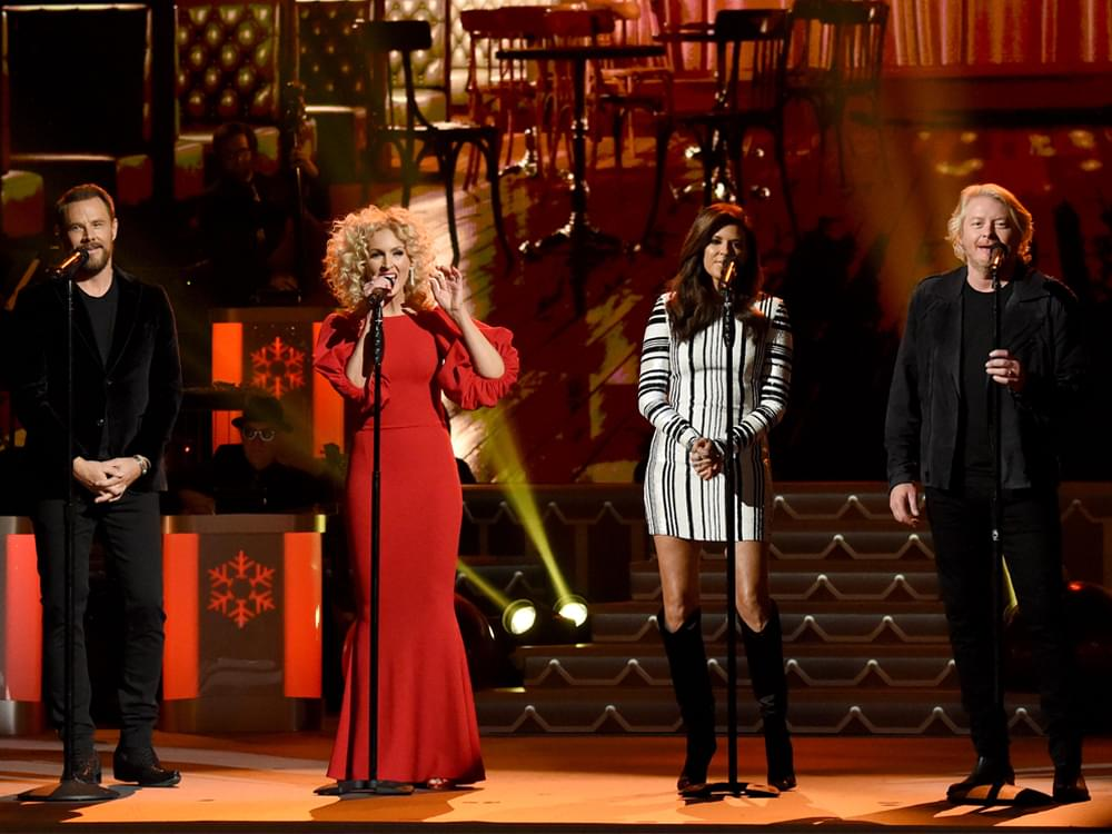 Little Big Town to Be the Subject of New Country Music Hall of Fame Exhibit