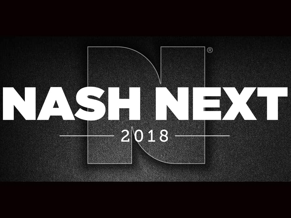 Fan Voting Is Open for 2018 Nash Next Competition