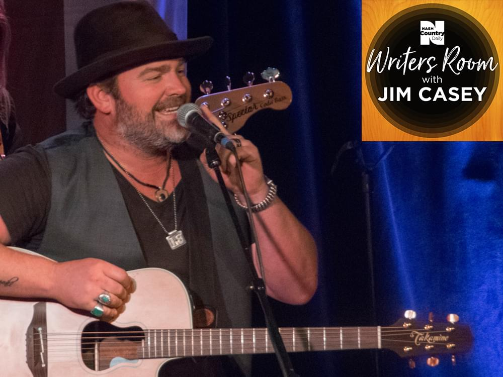 "Lee Brice Talks Releasing New Single ""Rumor,"" Spending Time With His 3 Kids, Getting Back Into Shape, Hitting the Road & More"