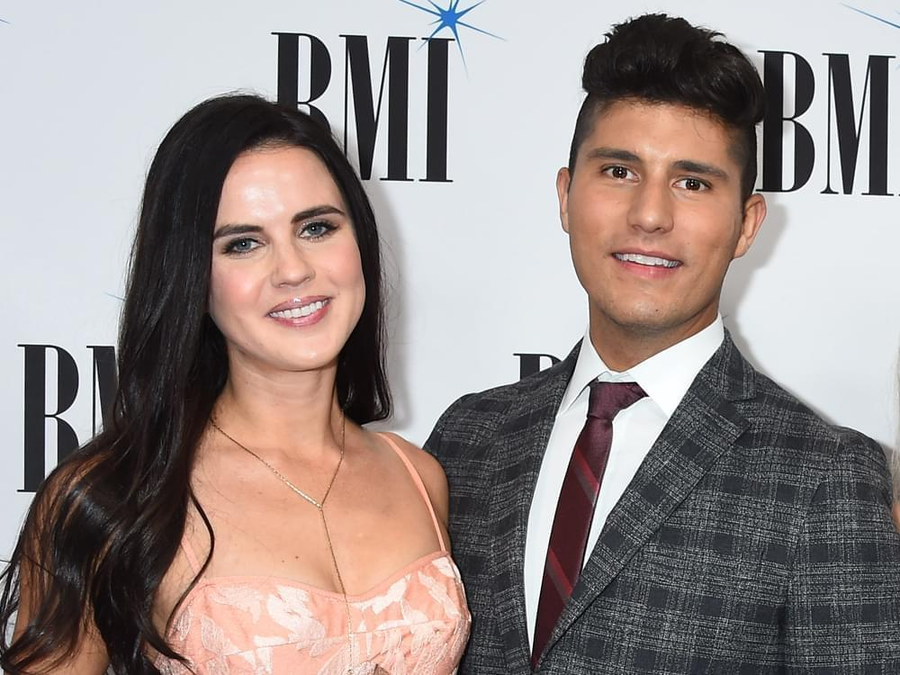 """Dan + Shay's Dan Smyers & Wife Are Passionate About Animal Rescue & Their 3 Dogs: """"Super Close to Our Hearts"""""""