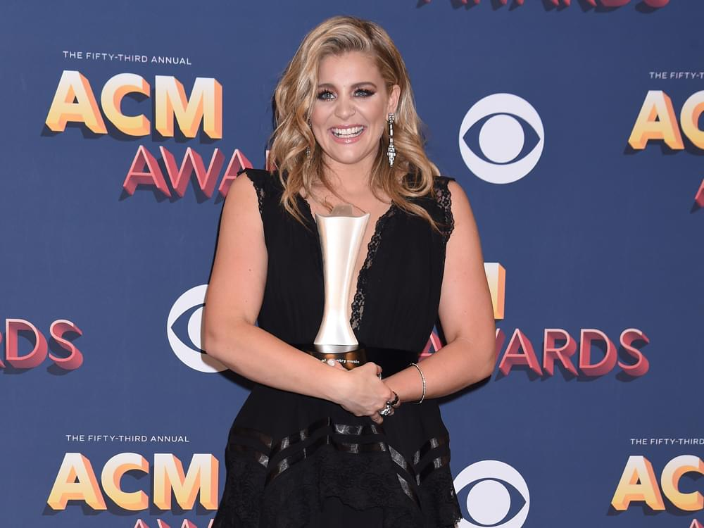 "Lauren Alaina Shares Update on Stepfather's Battle With Cancer: ""He Is Fighting Harder Than I Thought Was Possible"""