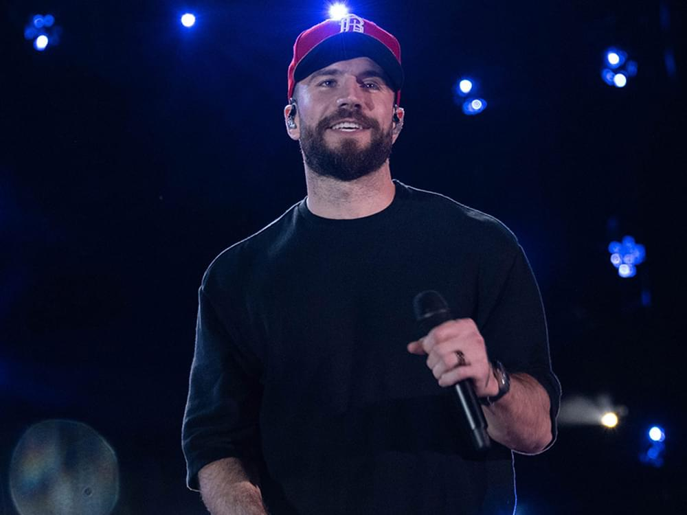"Will Sam Hunt's New Video for ""Downtown's Dead"" Help It Rise Up the Charts? Nah, But It's Still Cool [Watch]"
