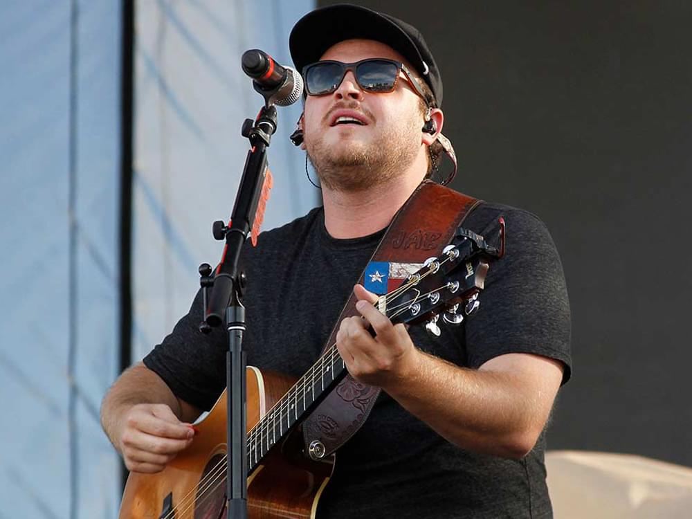 Josh Abbott and Taylor Parnell Get Married