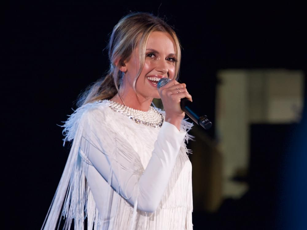 """Listen to Carly Pearce's Spirited New Single, """"Closer to You"""""""