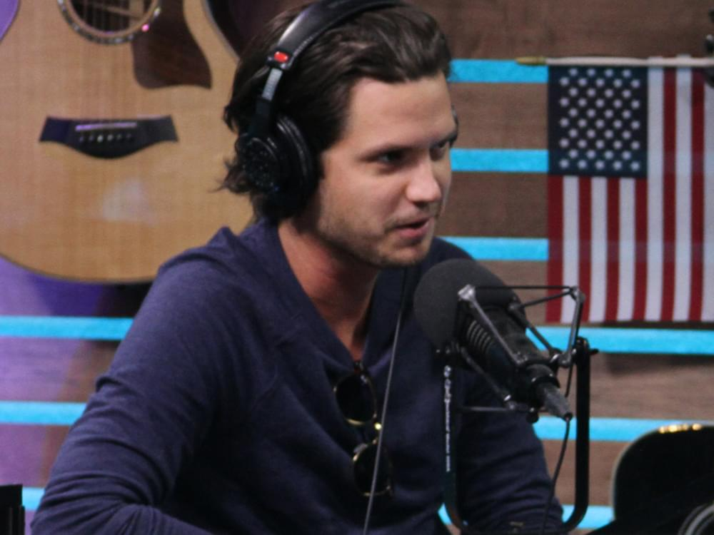 Singer/Songwriter Steve Moakler & Wife Announce They Are Expecting First Child