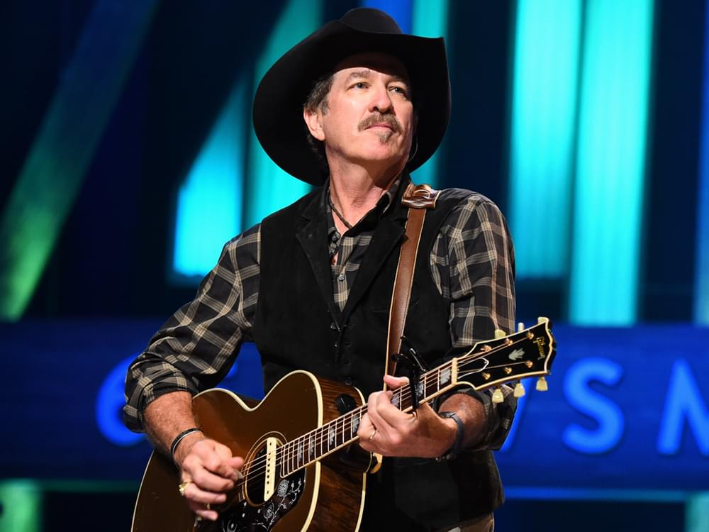 Kix Brooks Sets His Sights on Preserving 93-Year-Old Louisiana Theatre