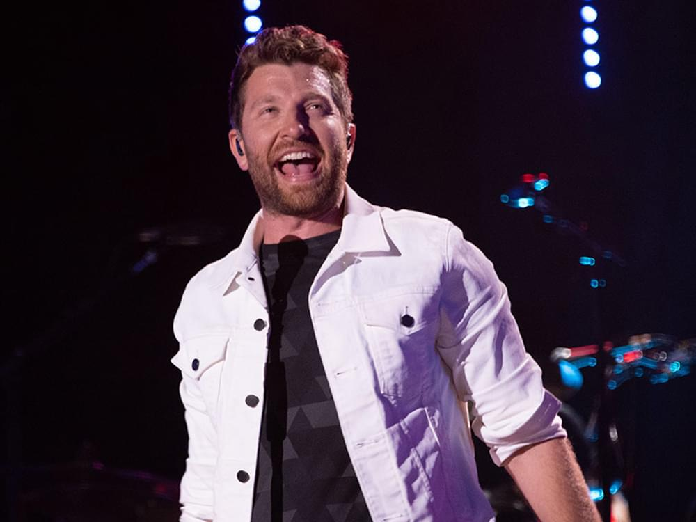 "Brett Eldredge Says He's Determined to ""Make Something Special"" for Next Album"