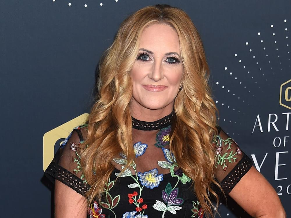 """Lee Ann Womack to Be Honored With """"Golden Note"""" Industry Award"""