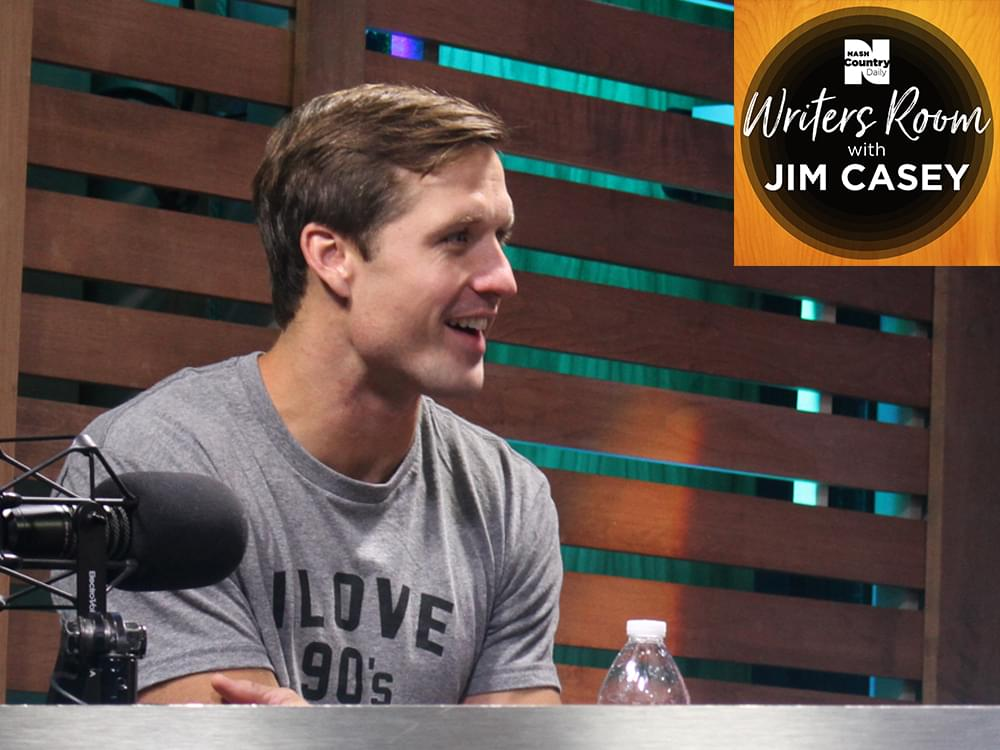"Walker Hayes Talks Dealing With Family Tragedy, Releasing New Single ""90's Country,"" Working on His Upcoming Album & More"