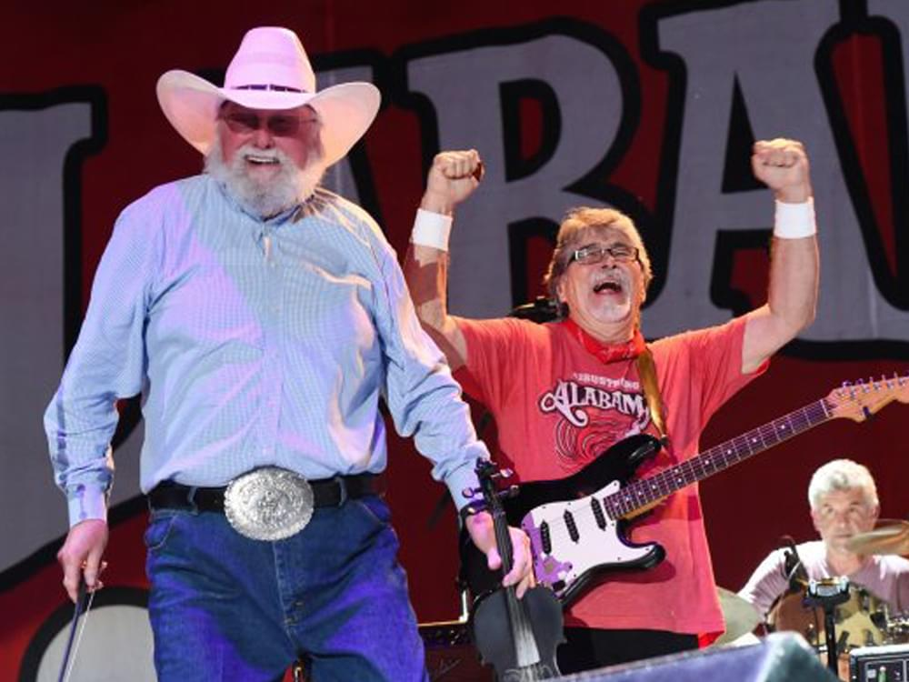 Alabama, Charlie Daniels, Jason Isbell & Others Help Raise More Than $1 Million for Tornado Relief
