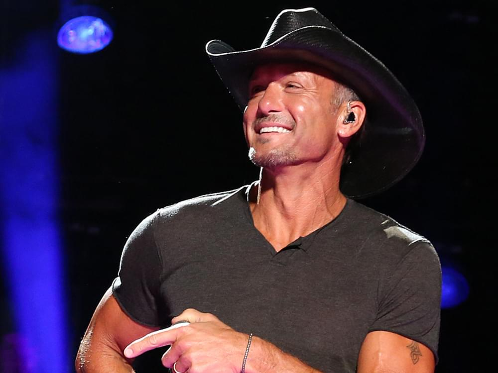 Houston Rodeo's 2019 Lineup Features Tim McGraw, George Strait, Luke Bryan, Kacey Musgraves, Chris Stapleton & Many More
