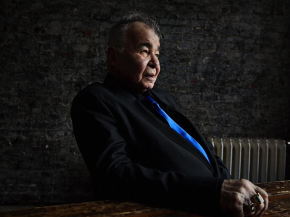 John Prine and Tom T. Hall to Be Inducted Into Songwriters Hall of Fame