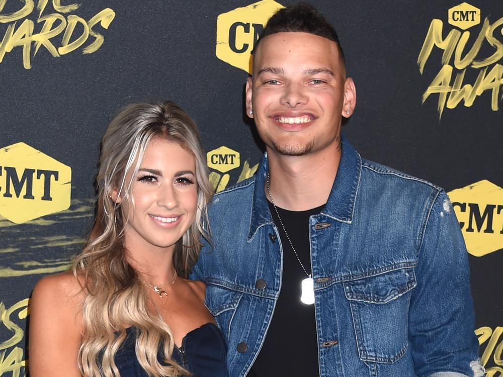 Kane Brown Marries Longtime Girlfriend Katelyn Jae
