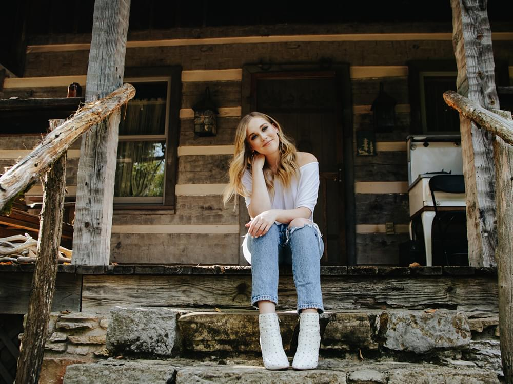 Who's New: Nora Collins
