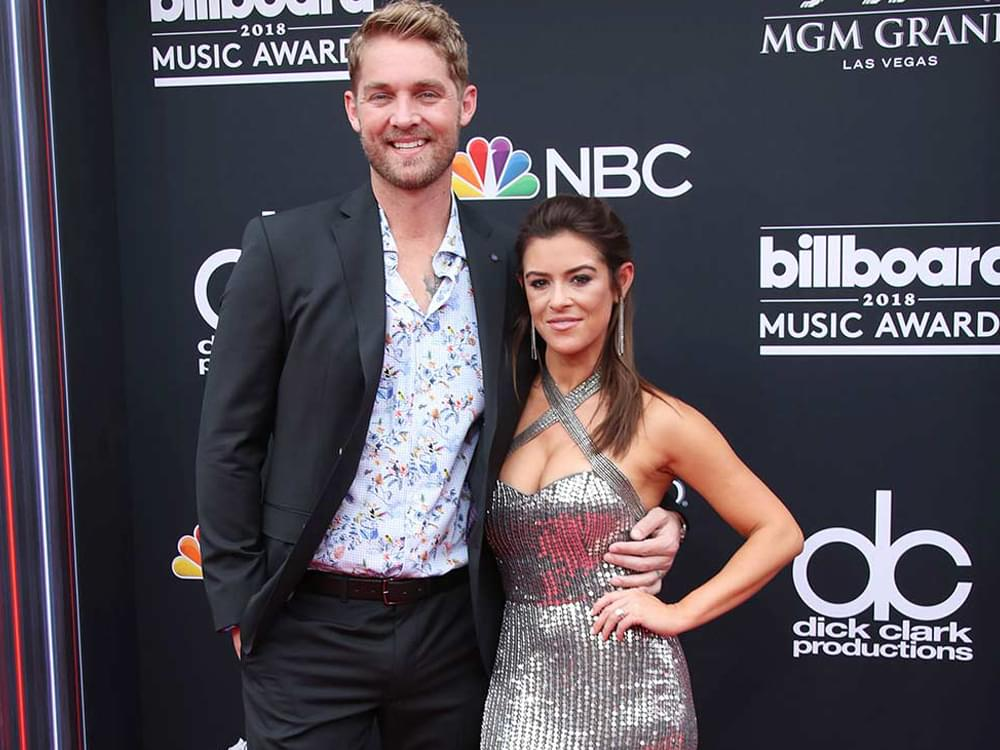 Brett Young Marries Longtime Girlfriend Taylor Mills