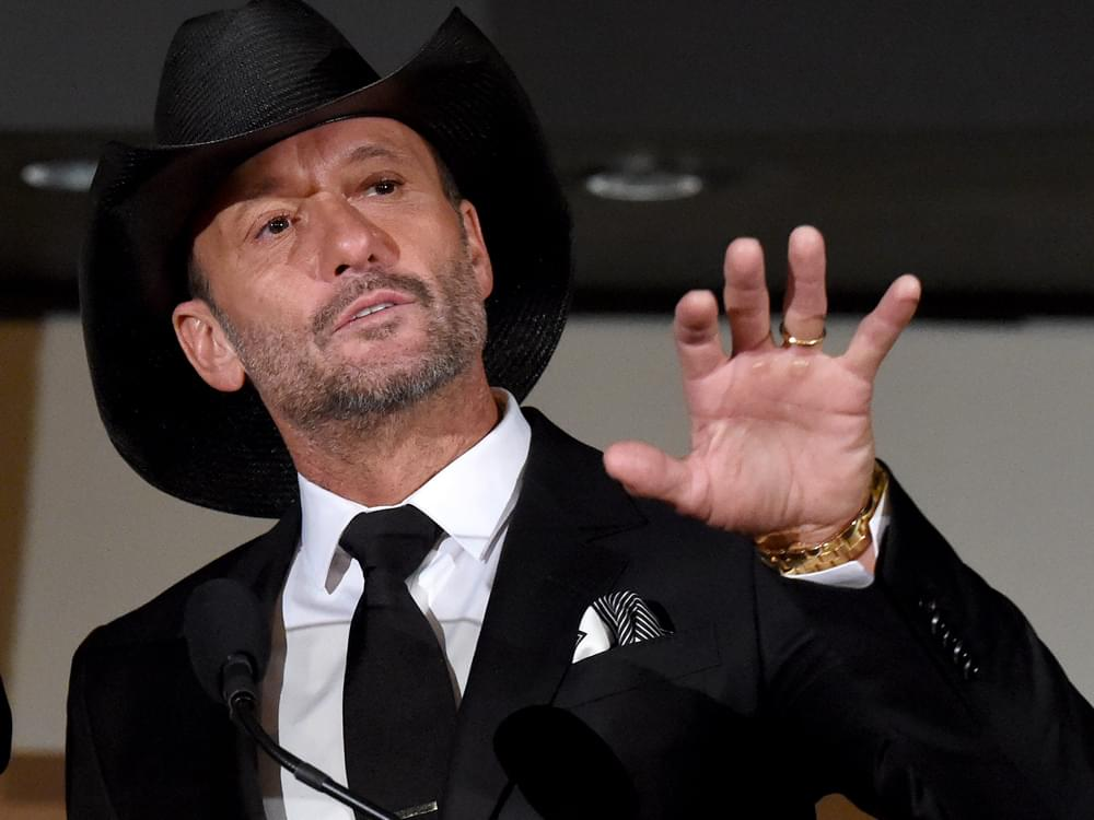 """Take a Mystic Journey in Tim McGraw's New Video for """"Neon Church"""" [Watch]"""