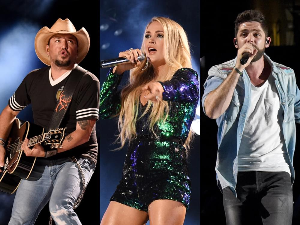 CMA Awards Predictions: Who Will Win in Each Category