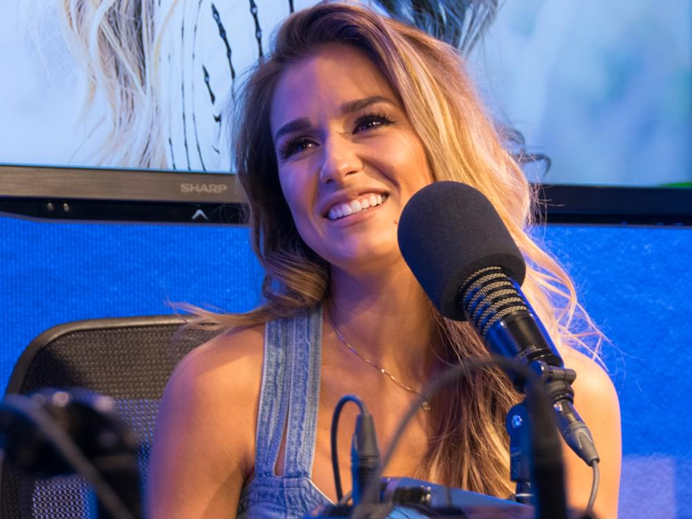 Tour: Jessie James Decker