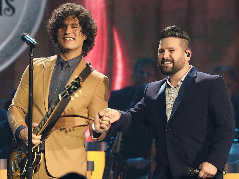 Dan + Shay's Unity Concert Helps Raise More Than $60,000 to Benefit Pittsburgh Synagogue