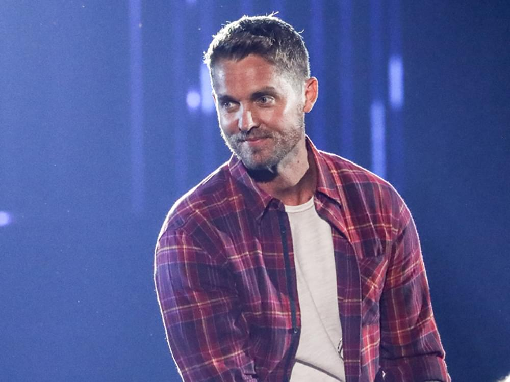 "Brett Young Says New Album ""Ticket to L.A."" Has the ""Honesty"" of Debut Project But Is ""Much Peppier"""
