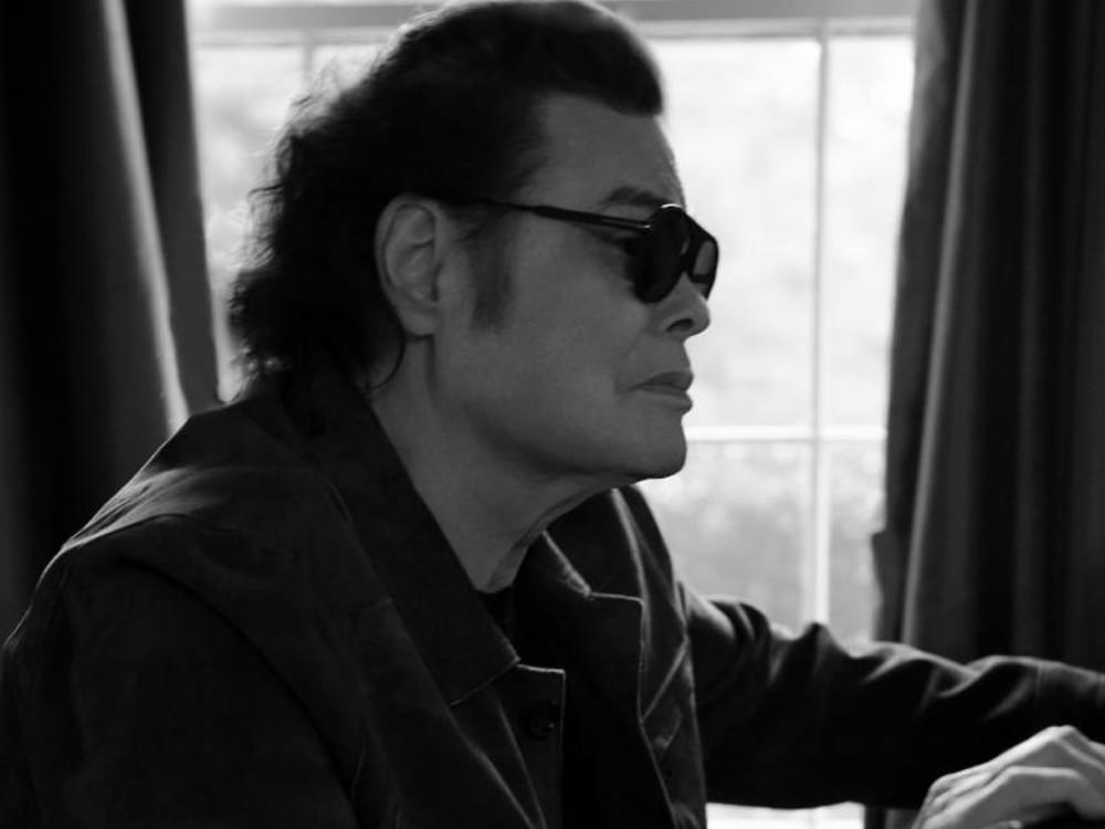 Ronnie Milsap to Celebrate 76th Birthday With New Tour & Duets Album