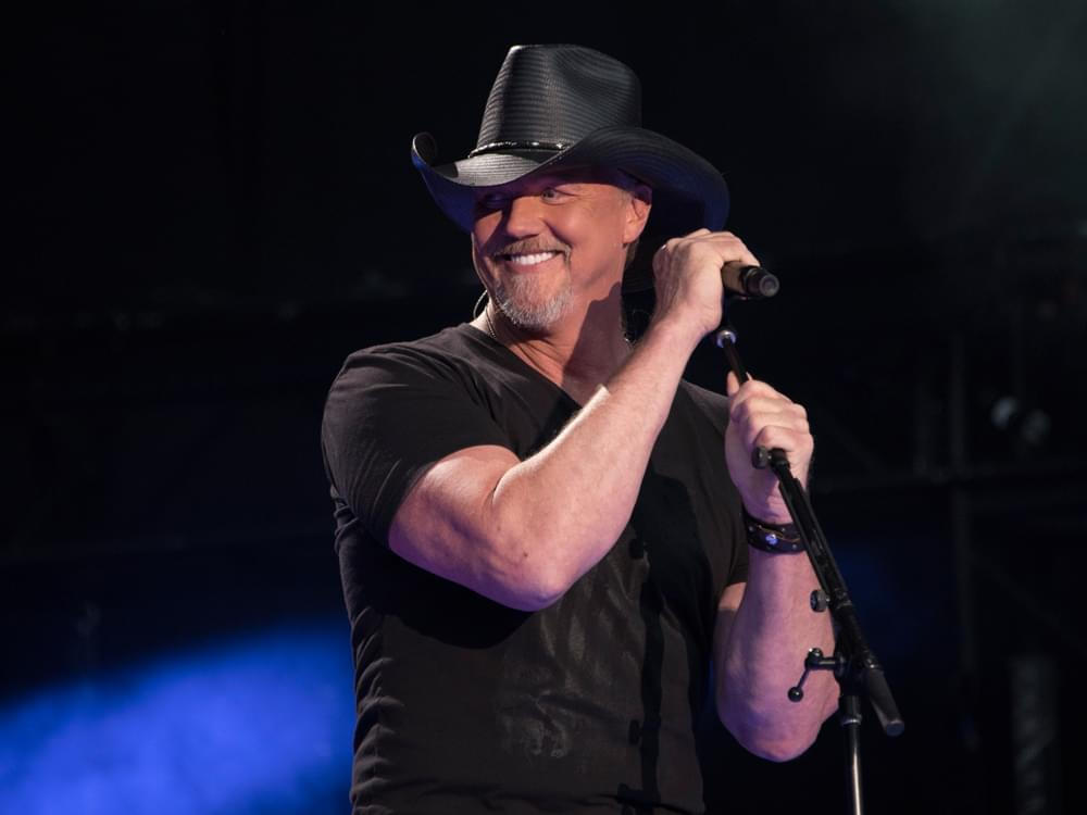 Trace Adkins and Clint Black Team Up for Co-Headlining Tour