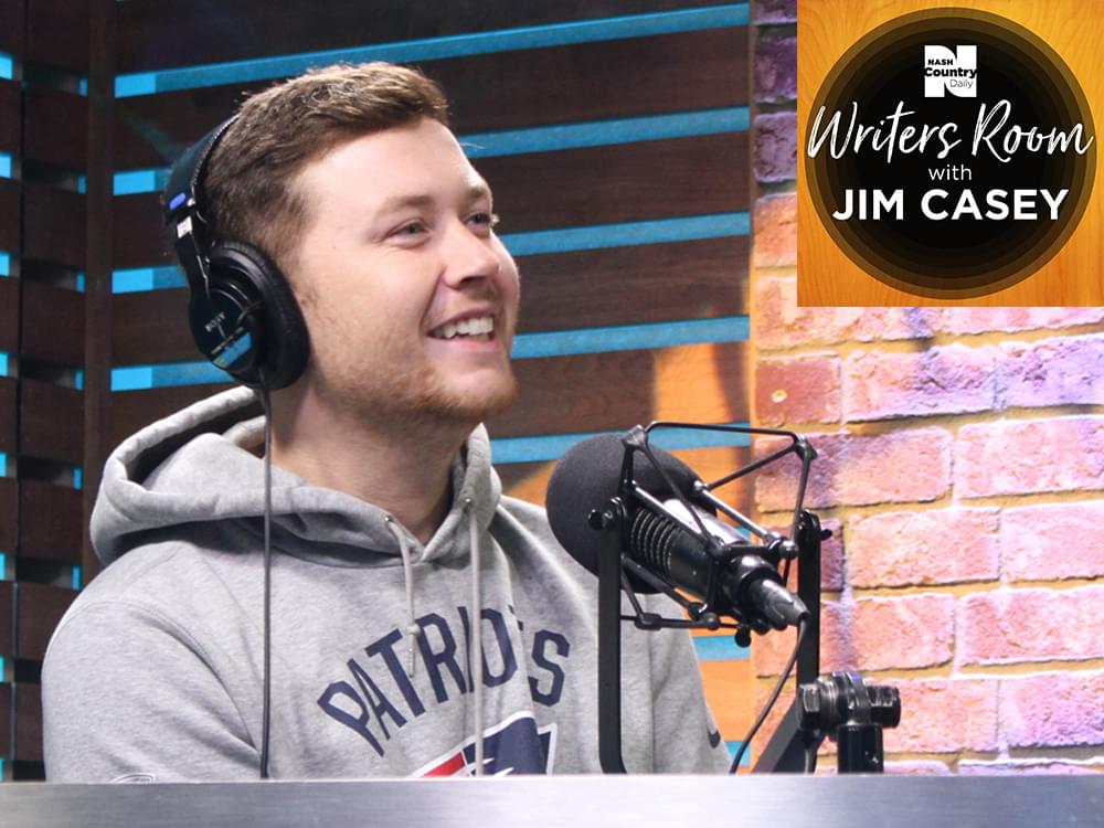 Scotty McCreery Talks Recent Wedding, Top 5 Single, Songwriting, Super Bowl Prediction, New Puppy & More