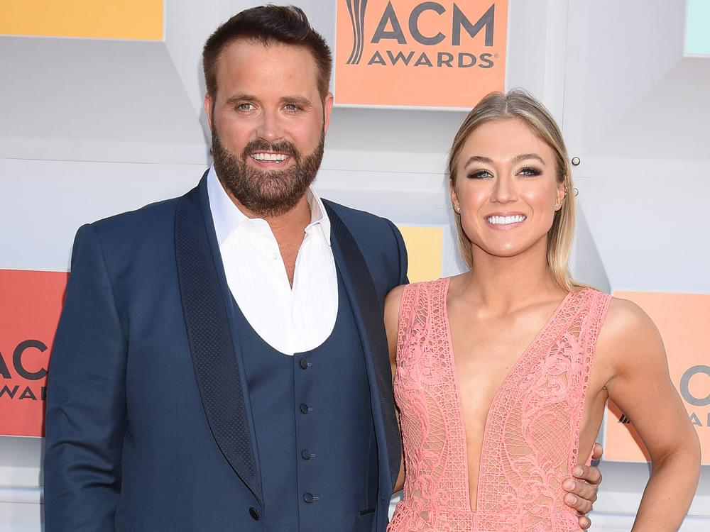 Randy Houser and Wife Tatiana Are Expecting a Baby