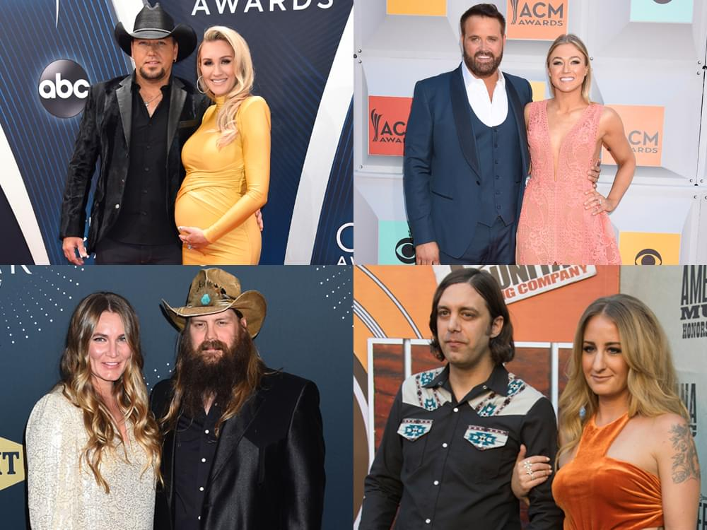 Baby Breakdown: Which Country Stars Have Babies on the Way in 2019?