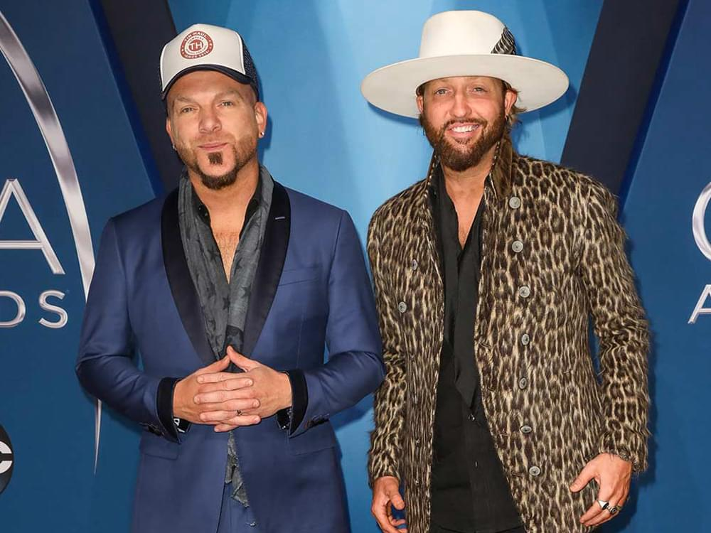 """Locash to Drop New Album, """"Brothers,"""" on March 29"""