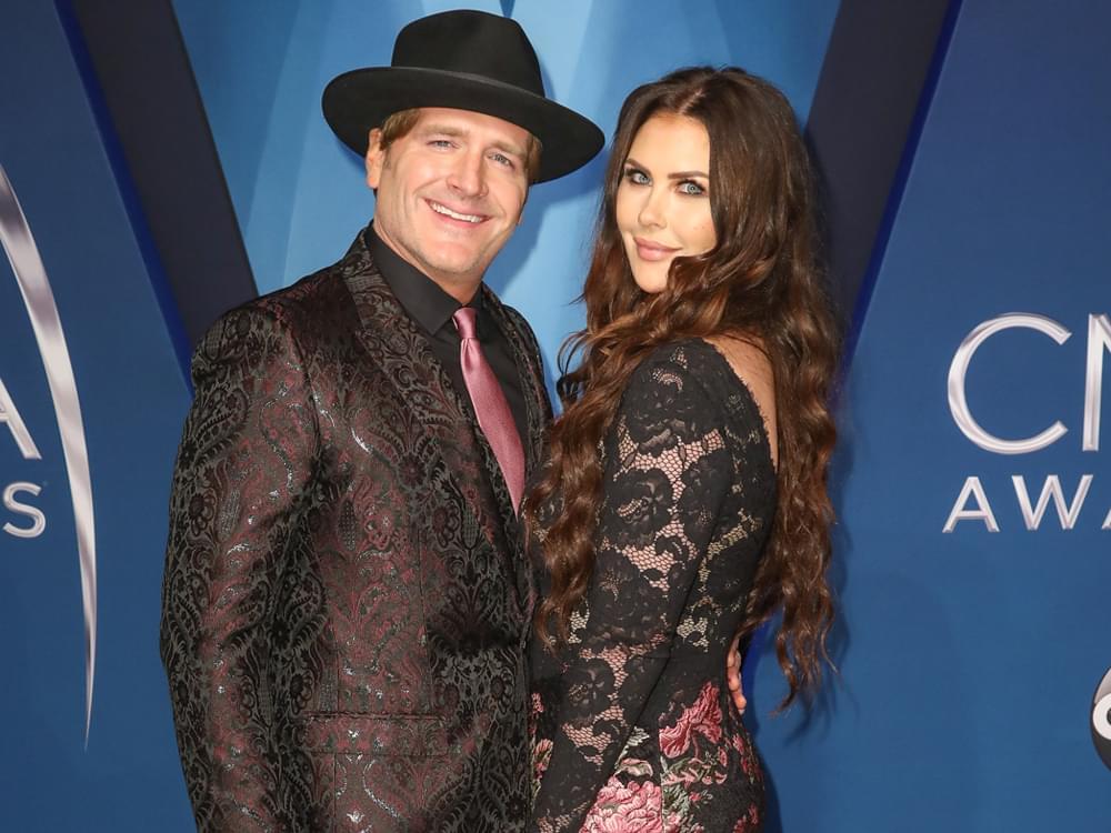 Jerrod Niemann & Morgan Petek Divorce After 4 Years of Marriage