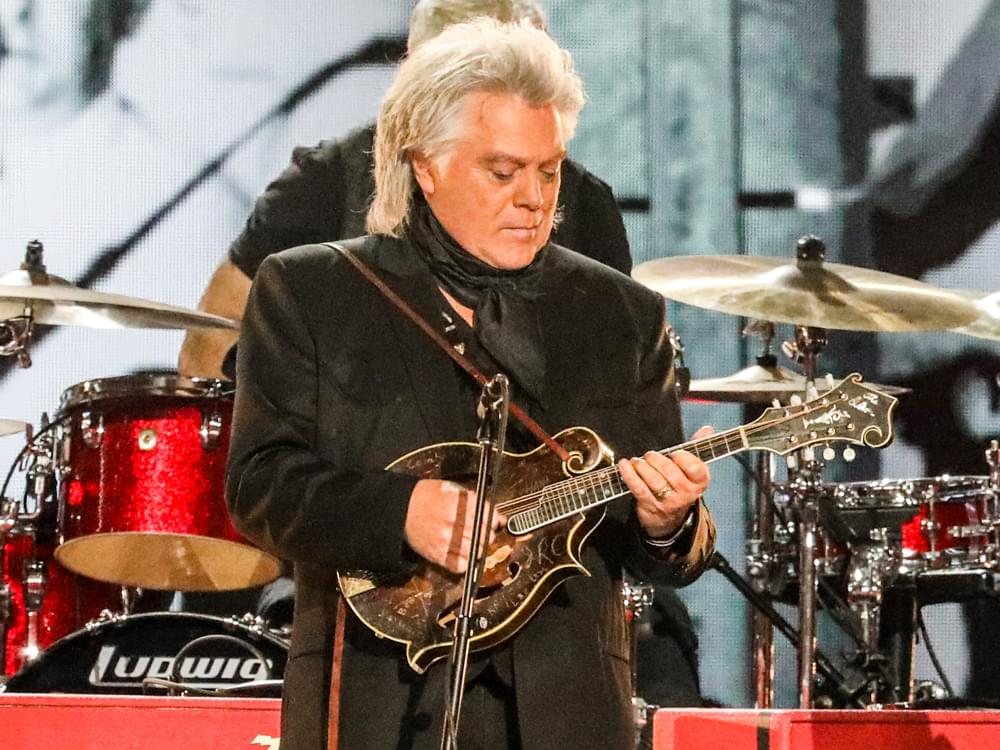 Marty Stuart Announces 34-Date Tour With Steve Miller Band