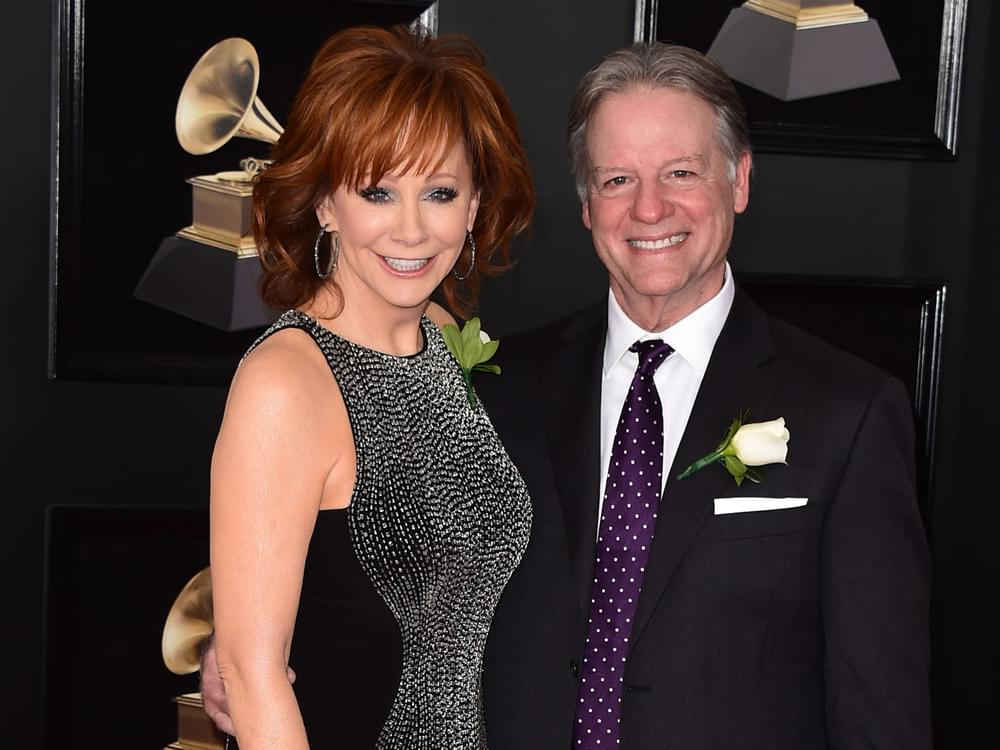 "Kix Brooks & Ronnie Dunn Say Reba's Boyfriend Has ""Passed the Test, He's a Great Guy"""