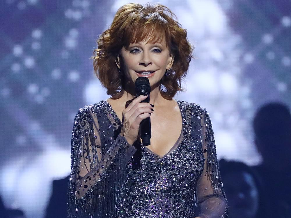 """Reba McEntire Releases New Song, """"No U in Oklahoma,"""" Co-Penned by Ronnie Dunn [Listen]"""