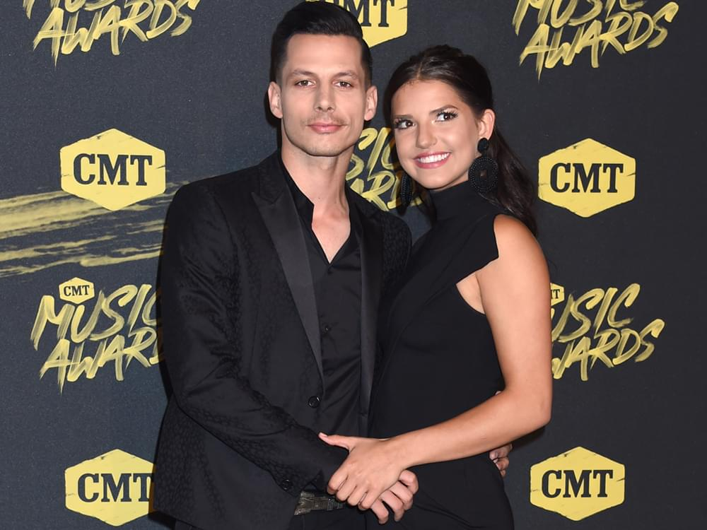 Devin Dawson Gets Engaged to Leah Sykes