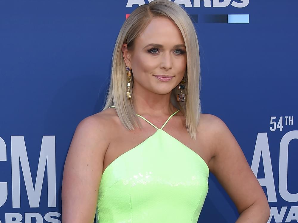 "Miranda Lambert Plans ""Mutt March"" & Dog Adoption Event at This Year's CMA Fest"