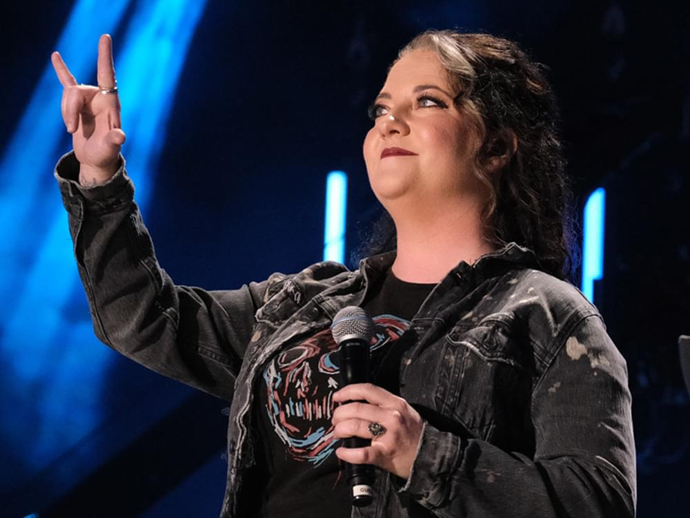 Ashley McBryde to Receive CMT Breakout Artist of the Year Award