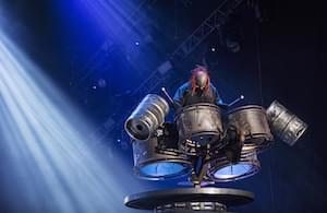 Slipknot Drummer Shawn Crahan's Daughter Died