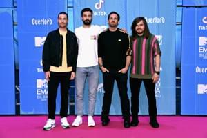 Bastille's Dan Smith Breaks Down 'Doom Days' Album
