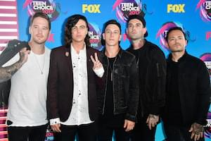 WATCH: Sleeping With Sirens New Video For 'Leave It All Behind'