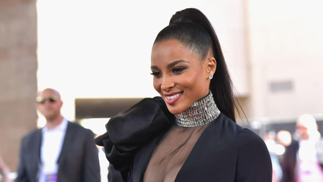 'This isn't love': Ciara opens up about breaking off engagement with Future
