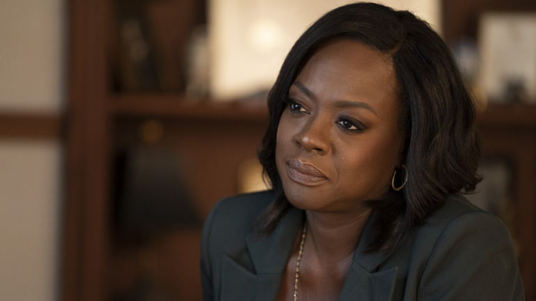 'How to Get Away With Murder' starring Viola Davis ending with season 6
