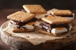 A Hershey's Pop Up S'mores Station Is Coming To Zionsville