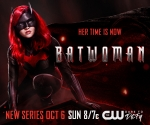 Batwoman on The CW Sweepstakes!