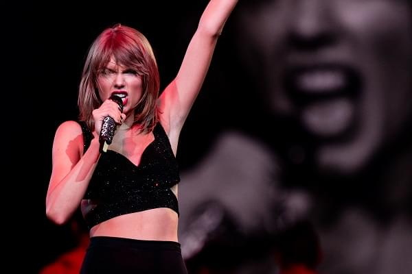 Taylor Swift's Tiny Desk Debut [WATCH]
