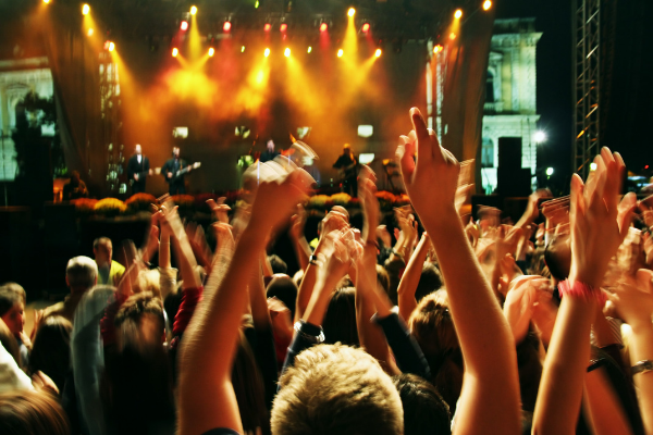 Live Nation Offering $25 Tickets For Upcoming Concerts