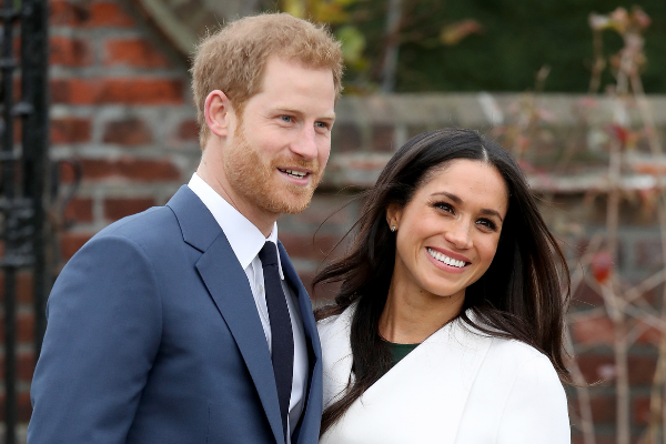 Duchess of Sussex's LA Home is Up for Sale