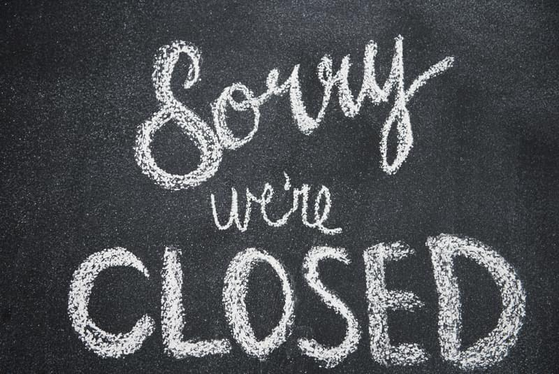 Four Broad Ripple Restaurants Have Closed In September