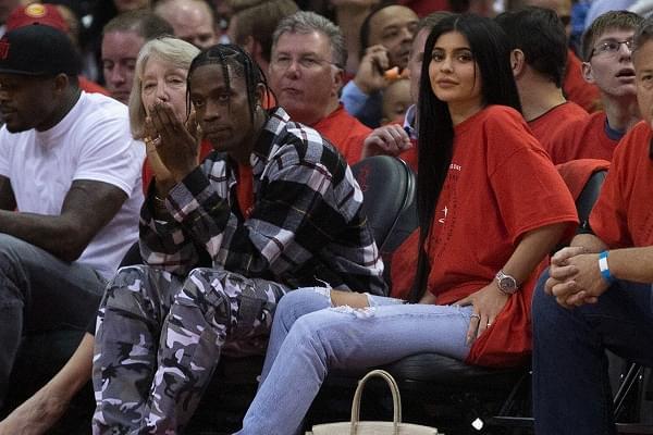 Kylie Jenner And Rapper Travis Scott Split