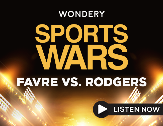 Sports Wars Podcast